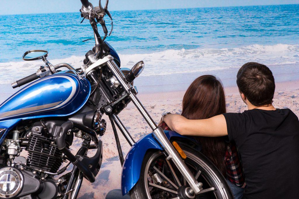 Myrtle Beach Bike Week 2018