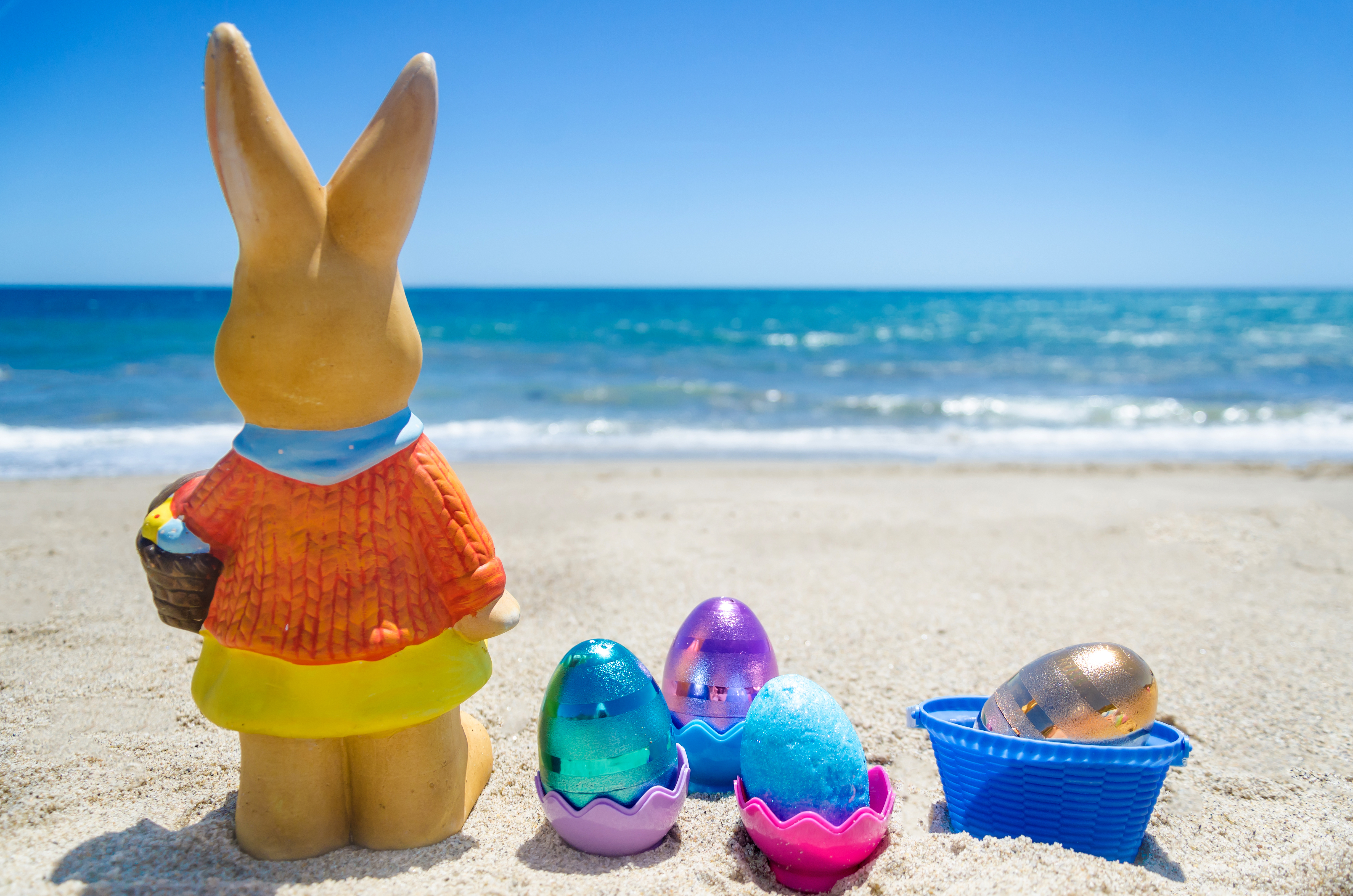 Celebrate Easter in Myrtle Beach 2018 - Activities & Events