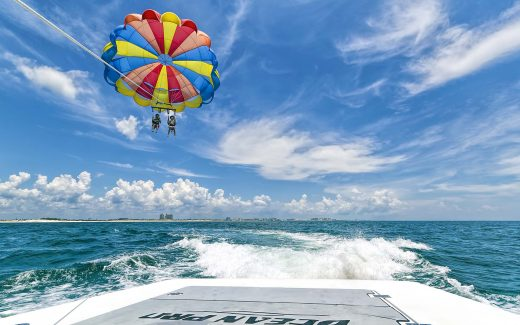 Top Panama City Beach Attractions