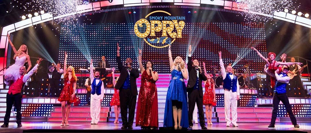 Smoky Mountain Opry