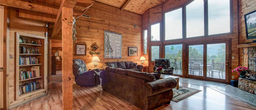 Smoky Mountain Rentals