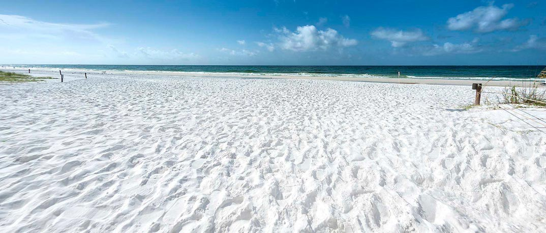 South Walton White Sandy Beaches