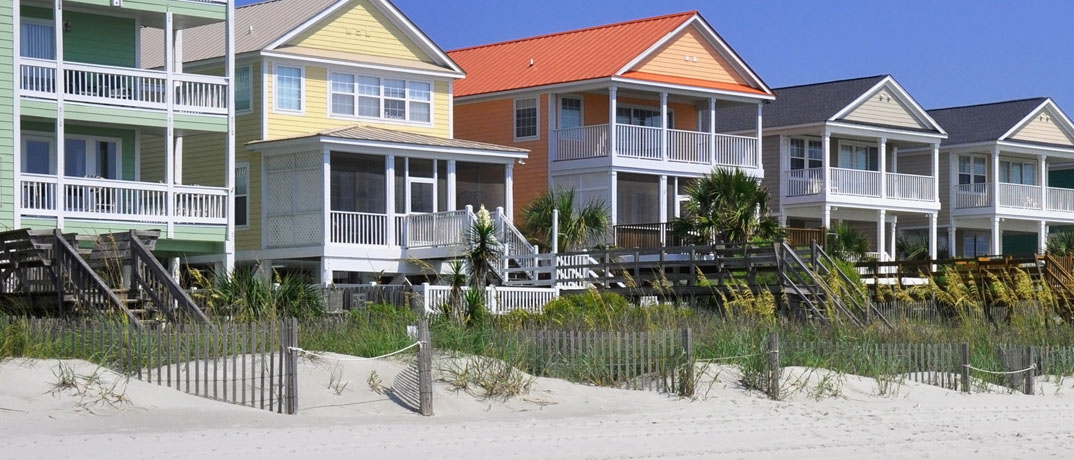 South Myrtle Beach Rentals