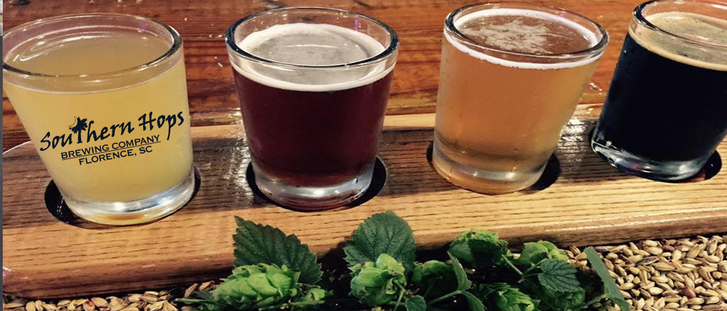 Southern Hops Brewing Co.