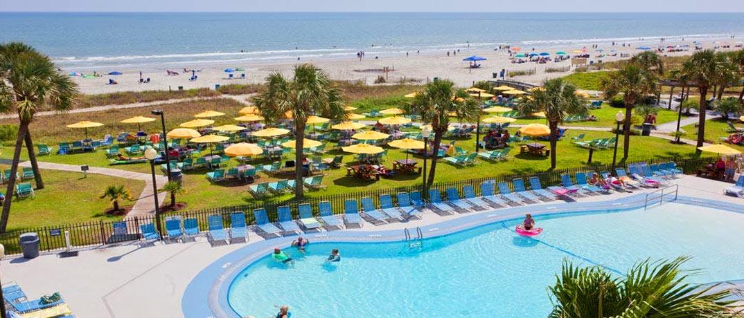 Beachfront Condos