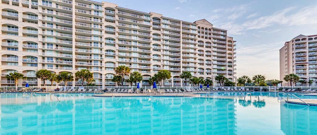 North Myrtle Beach Condos