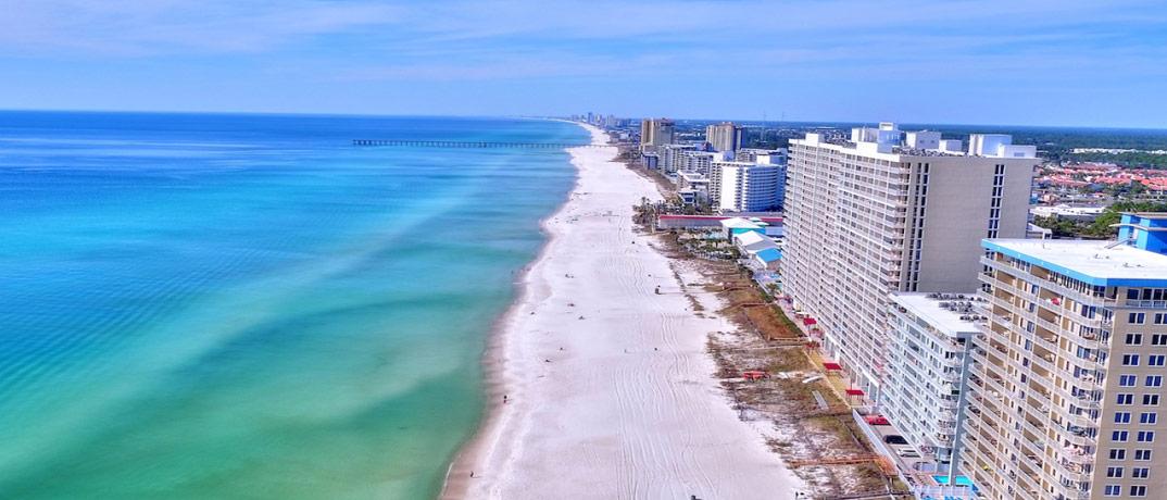 Panama City Beach Condo World