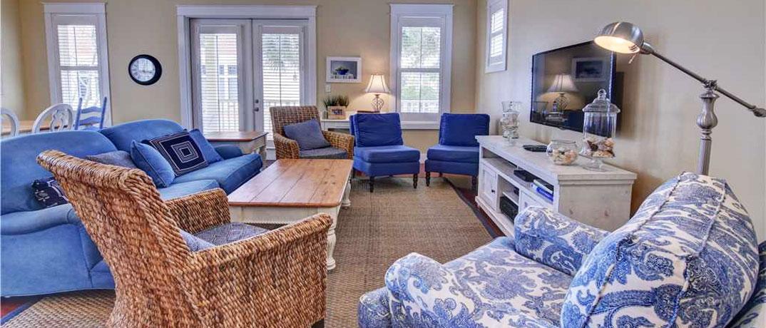 Browse South Walton & 30A Vacation Condo Rentals