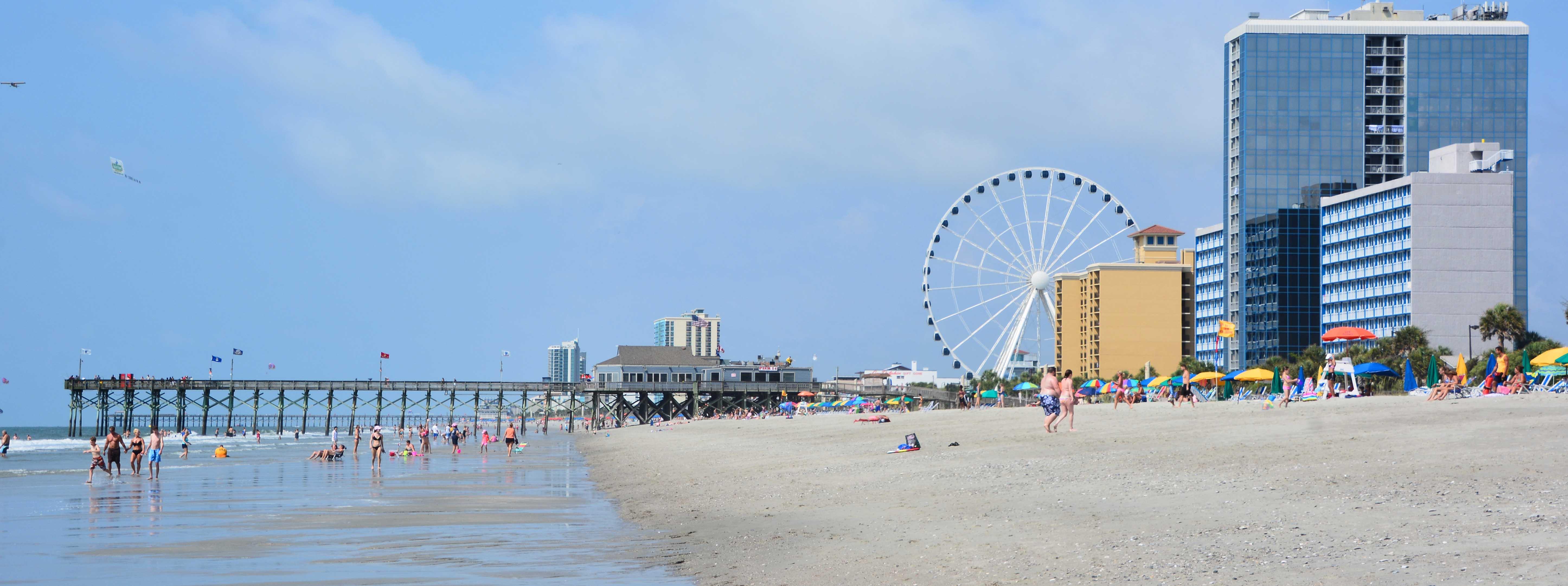 myrtle beach sun fun festival