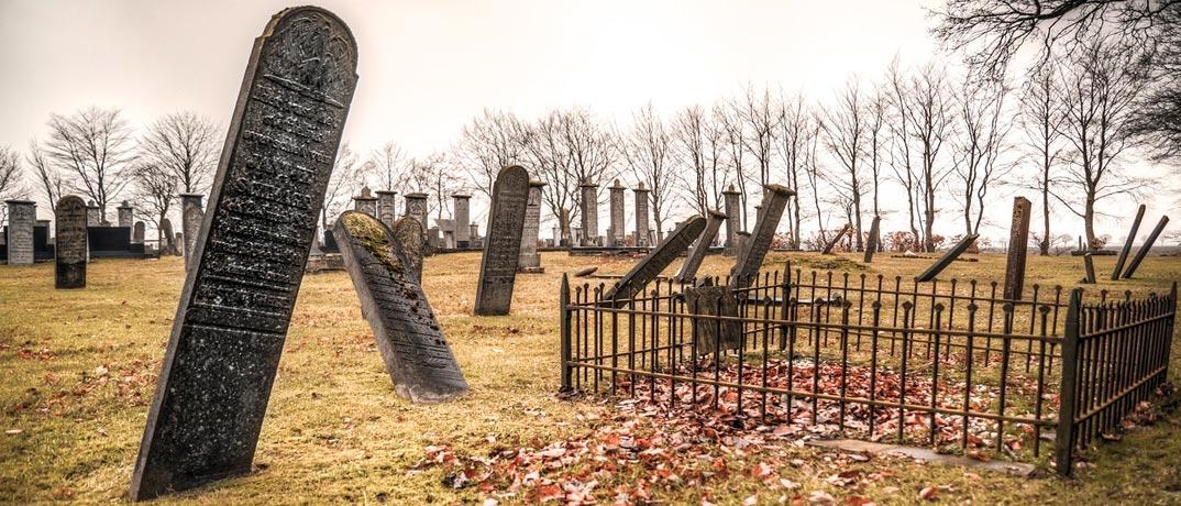 Gatlinburg Ghost Walk