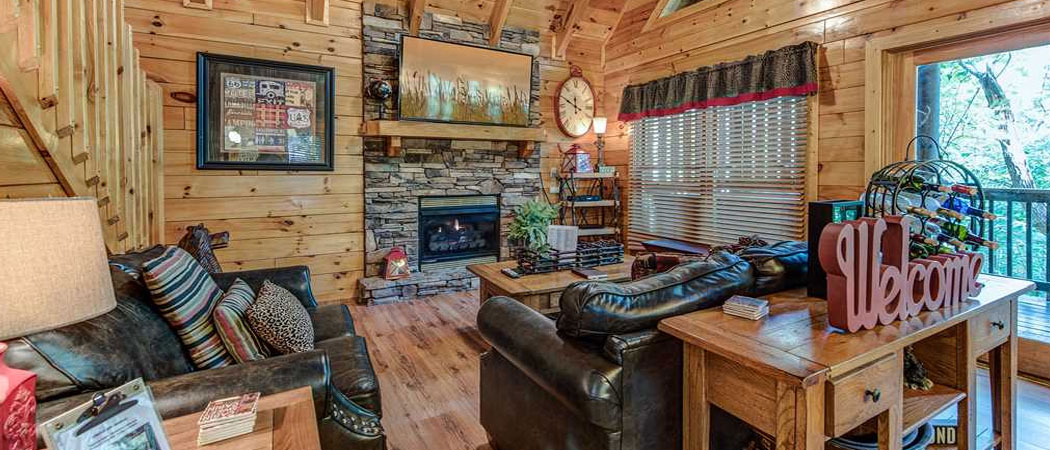 Condo-World Smoky Mountains Rental