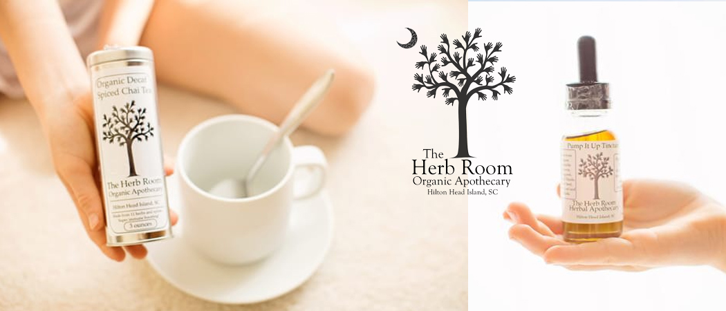 The Herb Room Organic Apothecary