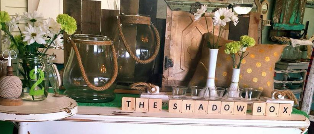 The Shadow Box Antiques