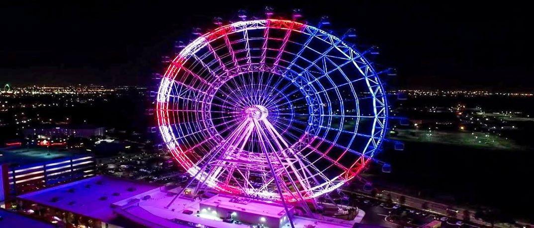 The Wheel Orlando