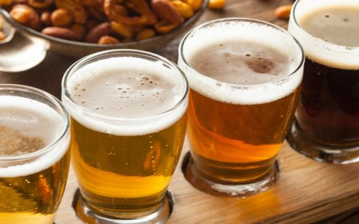 The Top Breweries in and Near Hilton Head
