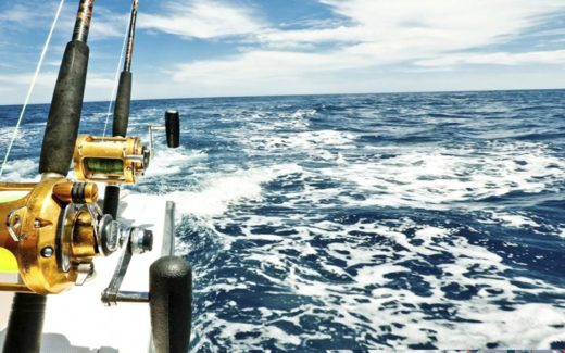 Top Fishing Charters in Myrtle Beach