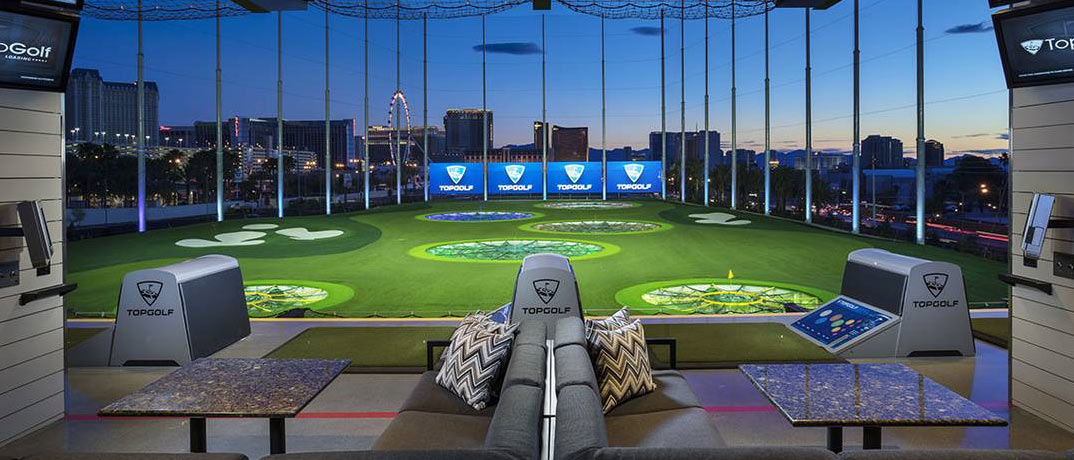 Top Golf Prices