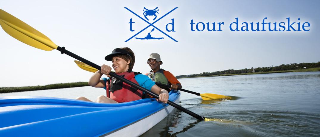 Tour Daufuskie, LLC