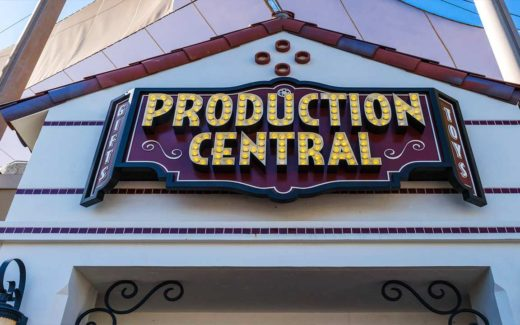 Production Central