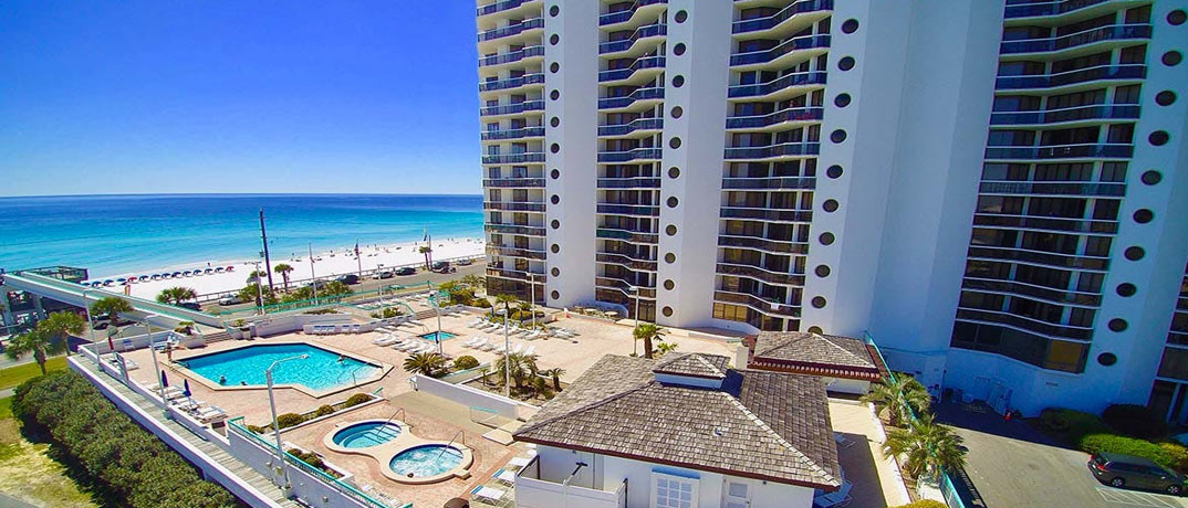 Condo-World Destin Rentals