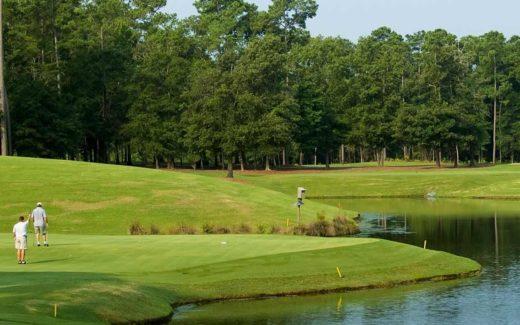 Veterans Golf Classic Tournament