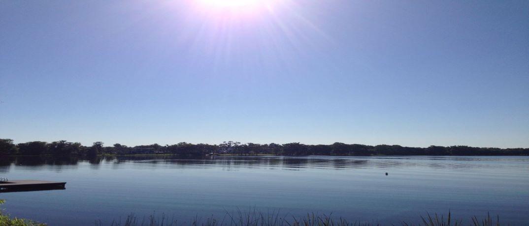 Lake Virginia Orlando