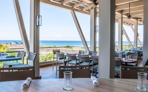 30A Waterfront Dining