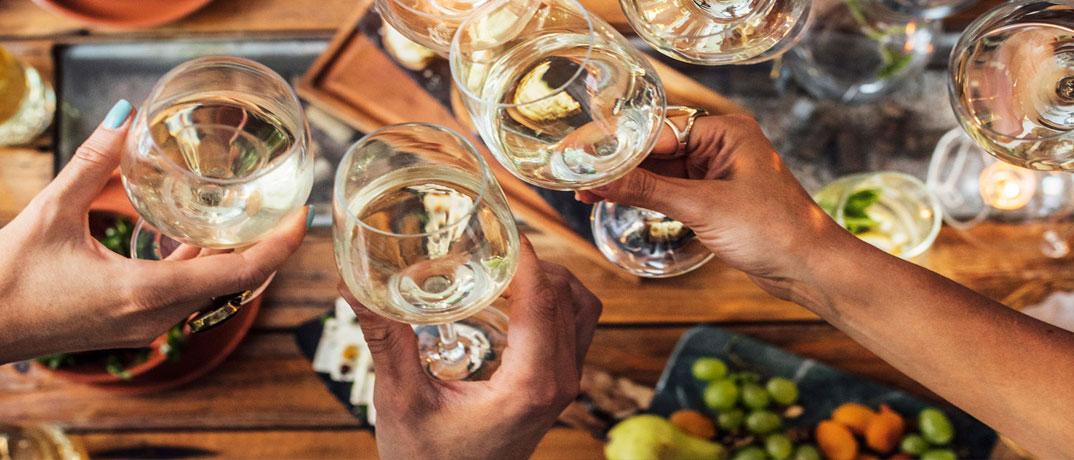 Wine and Culinary
