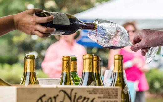 Wine Tasting in Destin