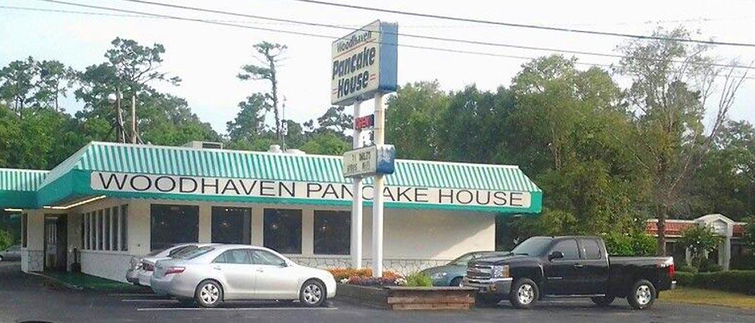 Woodhaven Pancake House
