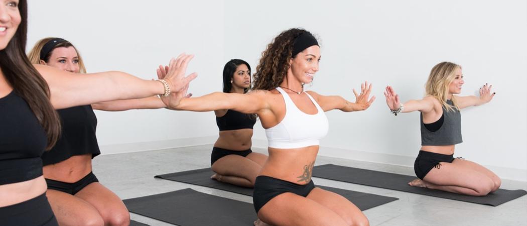 Yoga Studio in Gatlinburg